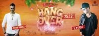 Christmas Hangover Party@Club Privileg