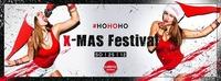 X-MAS Festival@Cabrio
