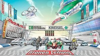 Krone E-Mobility Play Days 2017@Red Bull Ring