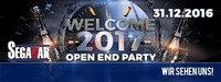 Welcome 2017!@Segabar Imbergstrasse