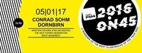 FM4 2016 on 45 in Dornbirn@Conrad Sohm