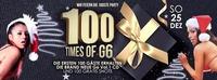 ★ 100 Times of G6 ★@Club G6