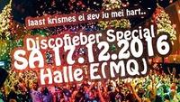 Discofieber XXL im MQ - Sa, 17.Dezember - XXmas Partyyyyy