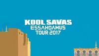 Wien (A) • Kool Savas Essahdamus Tour 2017