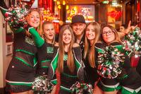 TOUCHDOWN! Superbowl 2017 im Hard Rock Cafe Vienna@Hard Rock Cafe Vienna