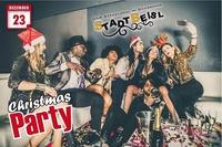 Christmas PARTY - Feiern bis das Christkind kommt!@Stadtbeisl