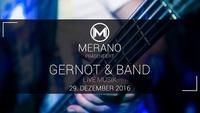 Musikalischer Ausklang@Merano Bar Lounge