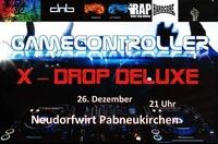 X-Drop Deluxe