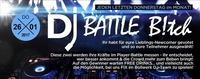 Deejay Battle, B!tch!