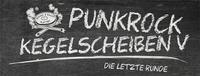 Punkrock Kegelscheiben V@dasBACH