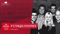 Funk@losophy live@Bruckmühle