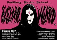 Roadtrip To Outta Space ft. Electric Wizard (uk)@Arena Wien