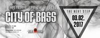 City of BASS - The Next Step@Eventhouse Freilassing