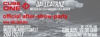 Cube One - Aftershowparty Maturaball HLW STEYR@Cube One