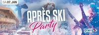 Cube One - Apres Ski Party@Cube One