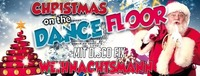 Christmas on the Dancefloor w/ Armino@Disco Fix