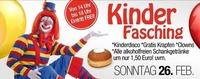 Kinderfasching@Bollwerk Klagenfurt