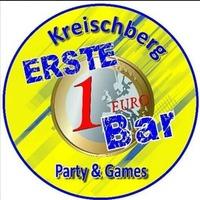 Billigste Silvesterparty am Kreischberg@1 EURO BAR KREISCHBERG