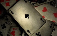 VIVA LAS VEGAS + Pokerturnier @Klausur Bar@Klausur Bar