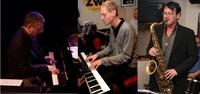 Duo Robert Schönherr / Jörg Leichtfried feat. Herwig Gradischnig@ZWE