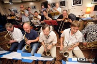 Notes and Tones Jazz Orchestra at ZWE@ZWE