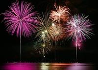 New Year's EVE im FEUER & EIS@Feuer & Eis