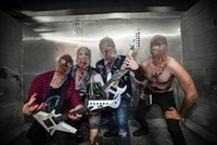 GHOUL, EWIG FROST & more@Viper Room