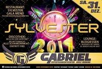 ★ ★ ★ HAPPY NEW YEAR ★ ★ ★@Gabriel Entertainment Center