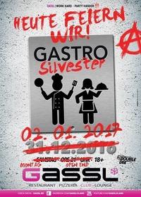 Gastro Silvester@Gassl