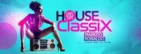 House ClassiX - die besten Hits & Kultklassiker@Club Alpha