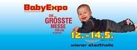 BabyExpo 2017@Wiener Stadthalle