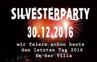 Vor-Silvesterparty@Die Villa - musicclub
