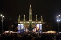 Silvester in Wien | Wiener Silvesterpfad 2016 / 2017