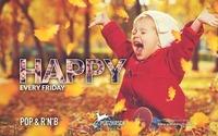 HAPPY - Die Freitagsfeierei @Platzhirsch@Platzhirsch