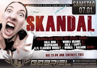► S K a N D a L ◄@Gabriel Entertainment Center