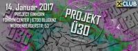 Projekt Ü30 Bludenz Part 1@Rush Club