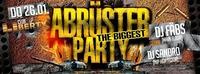 Abrüster Party - Club Liberty@derHafen