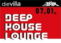 Deep House Lounge@Die Villa - musicclub