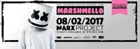 Marshmello pres by Beatpatrol Festival Marx Project@Marx Project