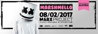 Marshmello pres by Beatpatrol Festival Marx Project