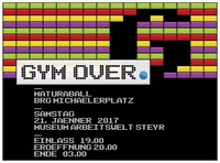 Maturaball BRG Steyr: Gym Over