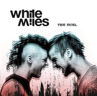 White Miles@Chelsea Musicplace