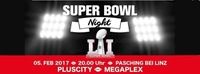 Super Bowl Night 2017@Plus City