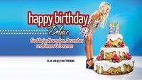 Happy Birthday Deluxe (November, Dezember, Jänner)@Disco P2