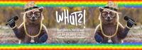Whut?! - HipHop | Bergwerk@Bergwerk