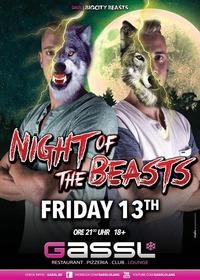 Night of the Beasts@Gassl