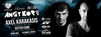 AnGy KoRe & Axel Karakasis presented by heartwaves@Event Arena