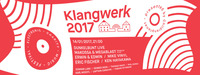 Klangwerk - Electronic Charity Music Festival@Kulturzentrum Bräuhaus