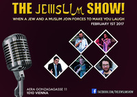 The Jewslim Show - English Comedy Night