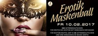 Erotik Maskenball@A-Danceclub